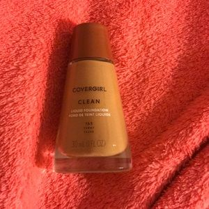 Cover Girl Liquid Foundation
